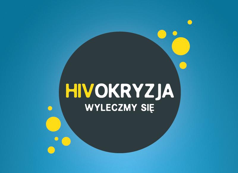 HIVOKRYZJA - WYLECZMY SIĘ
