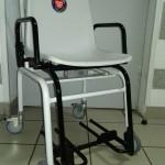 waga krzesełkowa