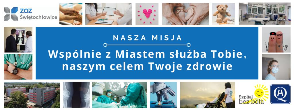 Wspólnie z Miastem służba Tobie, naszym celem Twoje zdrowie (2)